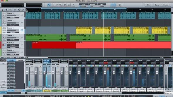 Curso de Producción Musical: El Secuenciador