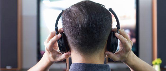 Audio descripción